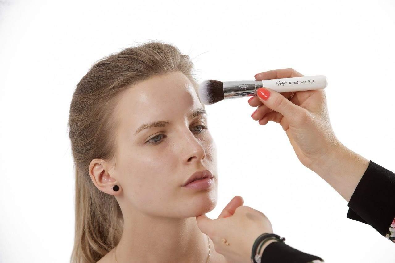 Treinando Maquiagem